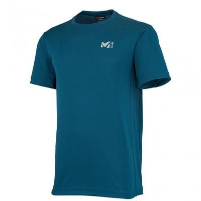 Millet Alpi TS SS L majolica blue