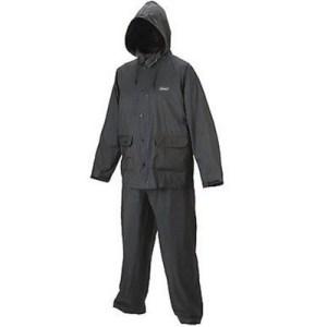 Coleman Apparel PVC Suit XL blue