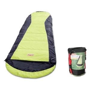 Coleman C15 Compact Sleeping Bag