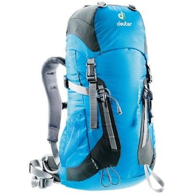 Deuter Climber turquoise-granite