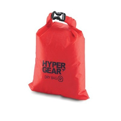 Hypergear Dry Bag Q 3L red