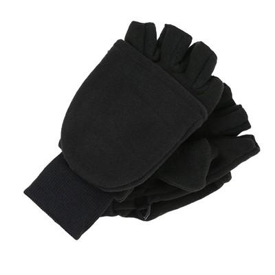 Lafuma Frosty Gloves M black