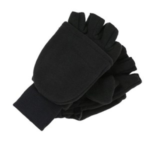 Lafuma Frosty Gloves M black
