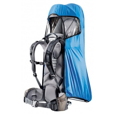 Deuter KC deluxe Raincover coolblue