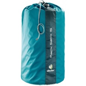 Deuter Pack Sack 15 petrol