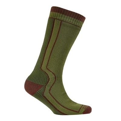 Sealskinz Trekking Socks L green