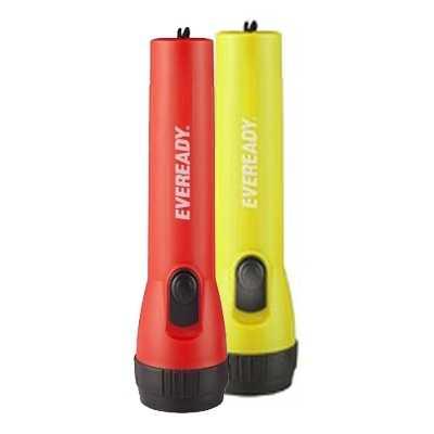 Eveready LED Torchlight various colour