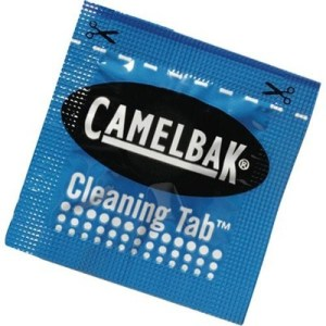 Camelbak ODP 0155 Cleaning Tablets