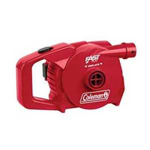 Coleman Rechargeable Quickpump