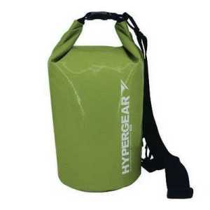 Hypergear Adventure Dry Bag 10L army green