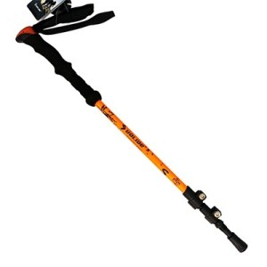 ODP 0369 Volide Trekking Pole orange