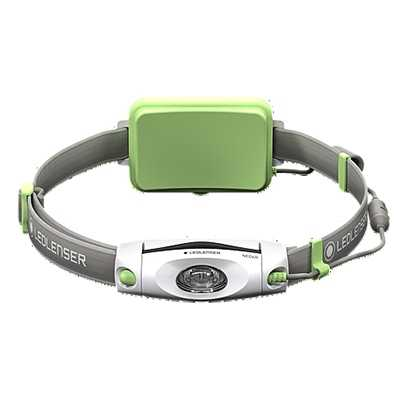 LED Lenser NEO 6R green