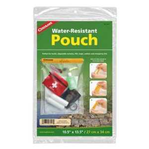 Coghlan's Water Resistant Pouch 10.5x13.5