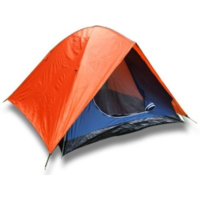 Bazoongi ODP 0406 Alaska 6 Persons Dome Tent