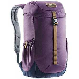 Deuter Walker 16 plum-navy