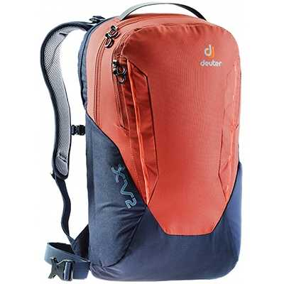 Deuter XV 2 lava-navy