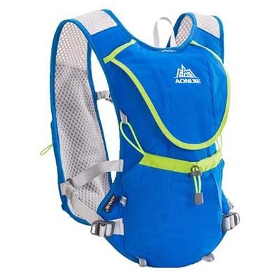 Aonijie 8L Hydration Backpack blue