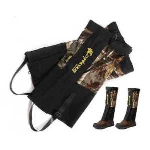 Chanodug ODP 0071 FX-8349 Gaiters camouflage