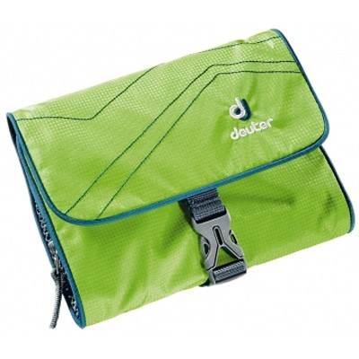 Deuter Wash Bag I kiwi-arctic
