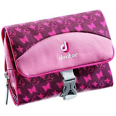 Deuter Wash Bag - Kids magenta