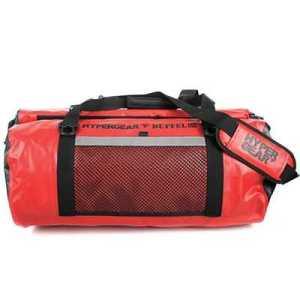 Hypergear Duffel 60L red