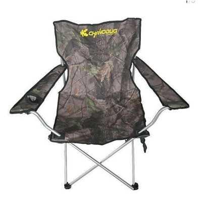 Chanodug ODP 0073 FX-8895 Folding Armchair camouflage