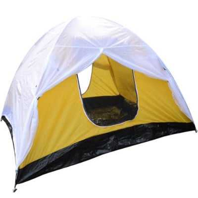 Bazoongi ODP 0389 SP III 6 Persons Dome Tent 2 doors
