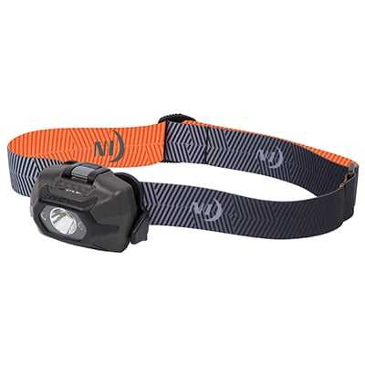 Nite Ize Inova STS Headlamp black