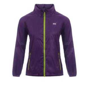 Mac In A Sac Origin Adult Jacket S grape