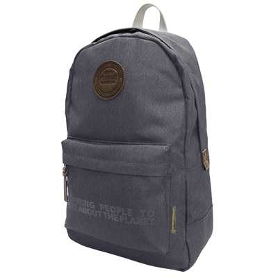 National Geographic Society Backpack anthracite