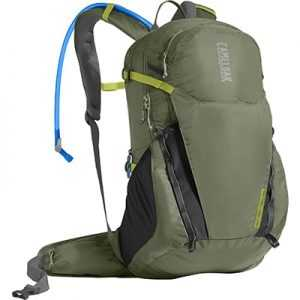 Camelbak Rim Runner 22 85 oz lichen green dark citron