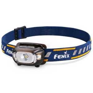 Fenix HL15 Headlamp black