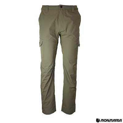 Monmaria Imbak R Pants 30 light brown