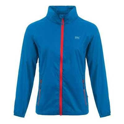 Mac In A Sac Origin Adult Jacket M electric blue