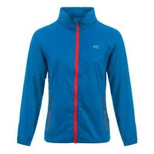 Mac In A Sac Origin Adult Jacket M electric blue
