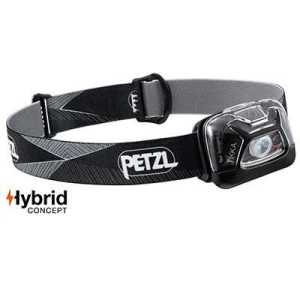 Petzl Tikka Headlamp (2019) black