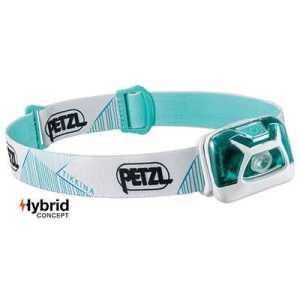 Petzl Tikkina Headlamp (2019) white