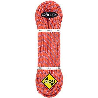 Beal 9.8mm Diablo Unicore Classic 70m Dynamic Rope