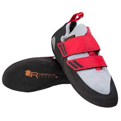 Unparallel Engage VCS WMS 4.5 red grey black