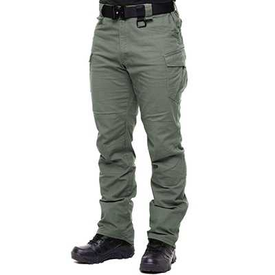 Arxmen IX10 Tactical Pants XL green