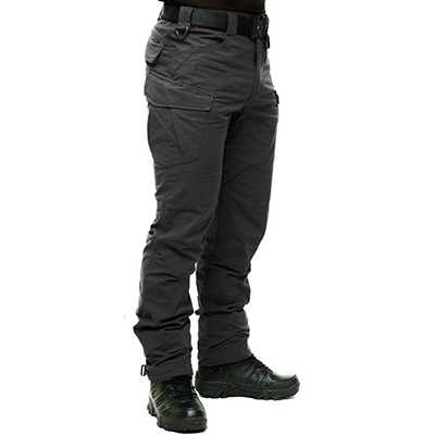 Arxmen IX10C Tactical Pants L black