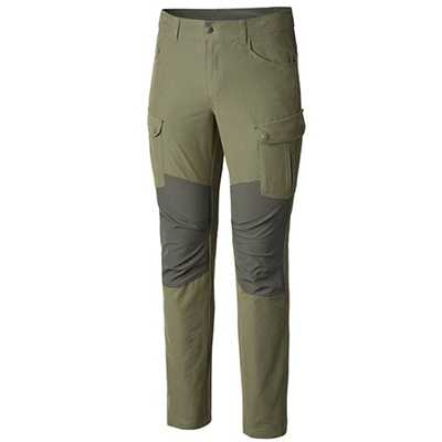 Columbia Twisted Divide II Pants 34 cypress grave