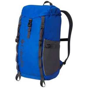 Columbia Essential Explorer 30 vivid blue