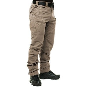 Arxmen IX10C Tactical Pants XL khaki