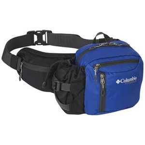 Columbia Trail Elite Lumbar Bag blue