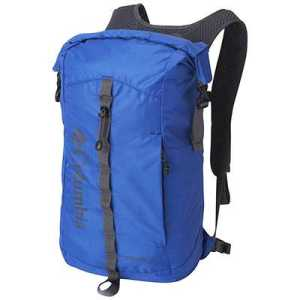 Columbia Essential Explorer 20 vivid blue