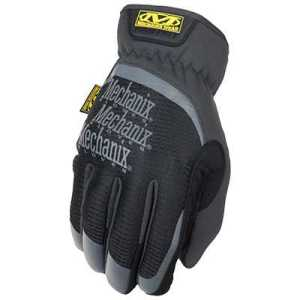 Mechanix Wear FastFit Gloves S black