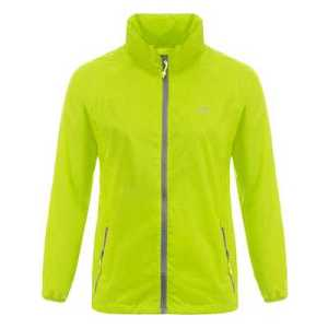 Mac In A Sac Origin Adult Jacket L lime punch