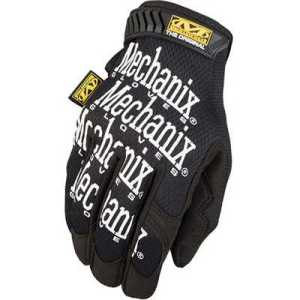 Mechanix Wear Original Gloves M black