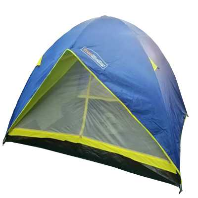 True Shelter ODP 0562 TS5 Dome Tent